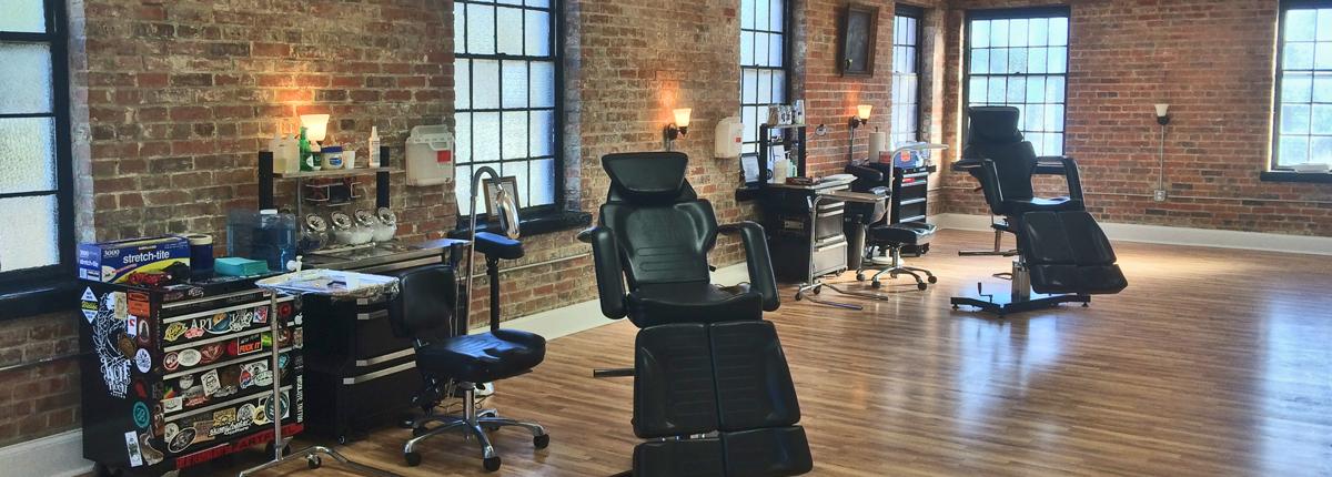 Good Graces Studio