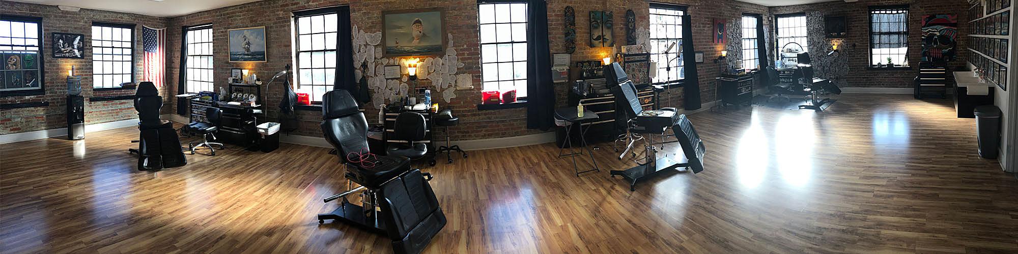 Good Graces Tattoo Studio